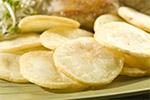 Κατεψυγμένες πατάτες - Πουρές