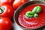 Προϊόντα ντομάτας-Κέτσαπ