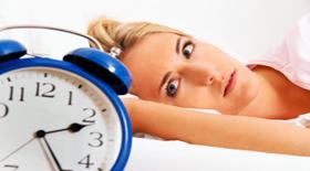 Αϋπνία : Η λύση βρίσκεται (και) στο πιάτο σας !!