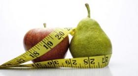 Αχλάδι και μήλο: Η αποθήκευση λίπους στο σώμα μας…