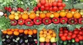 Χρώματα τροφών