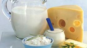 Η σημασία του ασβεστίου στη ρύθμιση και μείωση του σωματικού βάρους