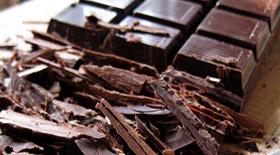 Σοκολάτα : Ένα « λειτουργικό» τρόφιμο?