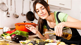 Ο κατάλληλος τρόπος μαγειρέματος