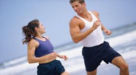 Γιατί οι άνδρες χάνουν πιο εύκολα βάρος από τις γυναίκες;