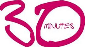 30 λεπτά καθημερινής σωματικής άσκησης μπορούν να κάνουν τη διαφορά!