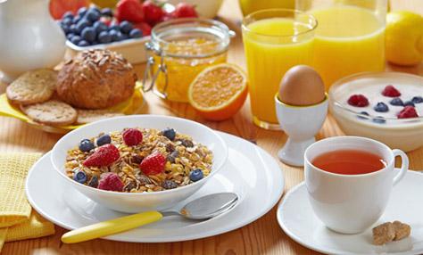 Το πρωινό καταλύτης για μέγιστες μαθητικές επιδόσεις
