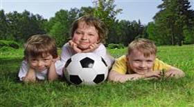 Μυήστε τα παιδιά σας στον αθλητισμό
