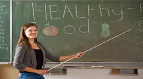 Φοιτητής και διατροφή! Τι πρέπει να προσέξετε;