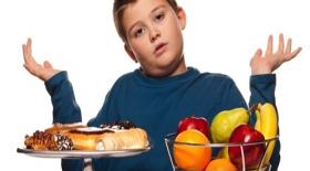 Τα παιδιά της κρίσης παραμένουν παχύσαρκα!