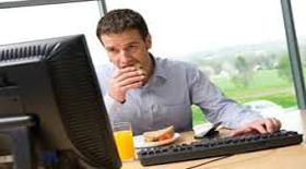 Σωστή διατροφή στο χώρο εργασίας