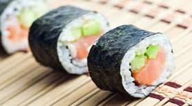 Τα μυστικά του σούσι