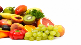 Τροφές που ενισχύουν την άμυνα του οργανισμού