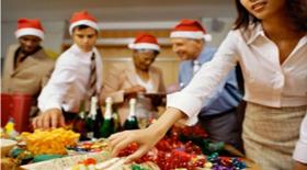 Οι διατροφικές παγίδες των εορτών