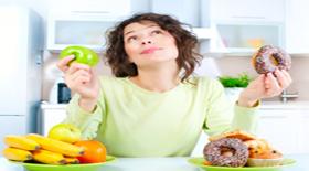 Σπάστε τις κακές διατροφικές σας συνήθειες αν θέλετε να αδυνατίσετε  και να μείνετε αδύνατος για πάντα