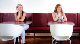 Οι εξαντλητικές δίαιτες κάνουν τους ανθρώπου να χάνουν ακόμα και φίλους;