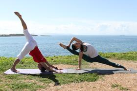 Yoga & Run