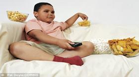 Τρεις τρόποι για την μείωση του φαινομένου της παιδικής παχυσαρκίας