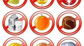 Ένα τεστ για να δείτε άμεσα αν είστε αλλεργικοί σε μια τροφή