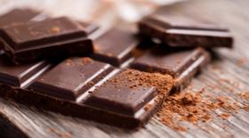 Η μαύρη σοκολάτα  προάγει την υγεία επειδή είναι δύσπεπτη!