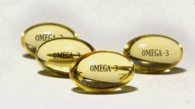 Ύπνος και διατροφή: Η συμβολή των ωμέγα-3 λιπαρών οξέων