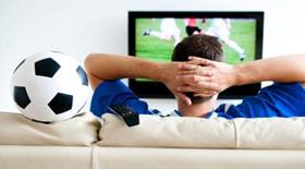Για τους φίλους του ποδοσφαίρου: Την περίοδο του Μουντιάλ προσέξτε τη διατροφή σας!