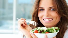 Γιατί οι γυναίκες χορτοφάγοι δεν εμφανίζουν τόσο συχνά γυναικείους τύπους καρκίνου;