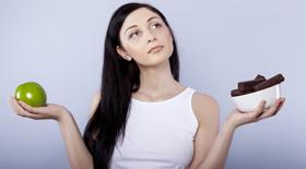 Η ποσότητα της τροφής εξακολουθεί να είναι το πρόβλημα για την παχυσαρκία