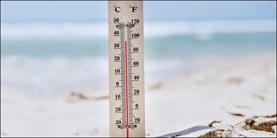 Μείνετε ασφαλείς σε υψηλές θερμοκρασίες
