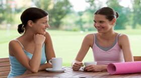 5 λόγοι για να πιείτε καφέ πριν τη γυμναστική σας