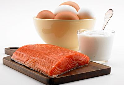 Πάρτε την πρωτεΐνη που χρειάζεστε από το γεύμα σας χωρίς να ξοδεύετε χρήματα σε συμπληρώματα