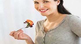 Αντιμετωπίστε την εμμηνόπαυση μέσω της διατροφής