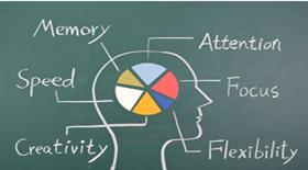 Η διατροφή επηρεάζει την λειτουργία του εγκεφάλου σε όλον τον κύκλο ζωής