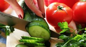 Πως θα ετοιμάσετε ένα γρήγορο, απλό και θρεπτικό γεύμα!