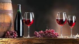 Το κόκκινο κρασί ενάντια στα περιττά κιλά
