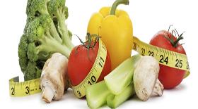 Διατροφή κατά ηλικία: Ένας οδηγός για την ισορροπημένη διατροφή βασισμένη στις καθημερινές ανάγκες του ατόμου.