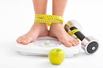 Το κλειδί για την απώλεια βάρους δεν σχετίζεται  με την διατροφή ή την άσκηση…