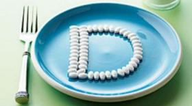 Τα συμπληρώματα βιταμίνης D μπορεί να συμβάλουν στην απώλεια βάρους