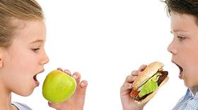 Παιδική παχυσαρκία – το πρόβλημα που αναζητεί απεγνωσμένα μία λύση