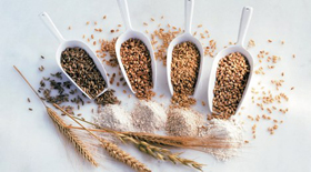 Υγιεινές επιλογές σπόρων, εναλλακτικές του κλασικού σιταριού