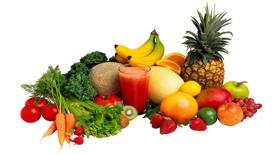 """Μειώστε τον κίνδυνο ασθενειών με την προσθήκη """"χρωμάτων"""" στη διατροφή σας !"""