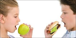 Νέα δεδομένα για την παιδική διατροφή