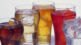 Πως η περιεκτικότητα σακχάρων στα ανθρακούχα ποτά διαφέρει από χώρα σε χώρα.