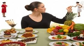 Η ισορροπία συναισθήματος και διατροφής