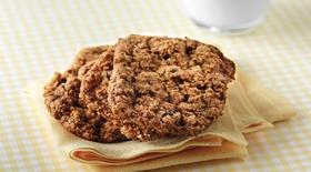 Υγιεινά πολυμπισκότα (με δημητριακά & σταφίδες)