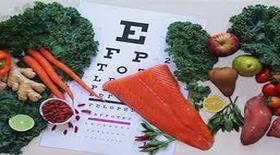 Η υψηλή κατανάλωση λαχανικών συμβάλει στην αντιμετώπιση του γλαυκώματος