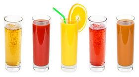 Οι χυμοί φρούτων και τα smoothies έχουν αυξημένη περιεκτικότητα σακχάρων