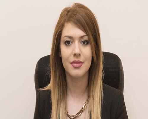 Μαρία Ι. Ρίτσου