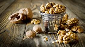 Η κατανάλωση καρυδιών μπορεί να βοηθήσει στη πρόληψη του καρκίνου του παχέος εντέρου