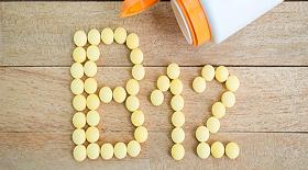 Η χαμηλή βιταμίνη Β12 στην εγκυμοσύνη μπορεί να αυξήσει τον κίνδυνο του διαβήτη στα παιδιά